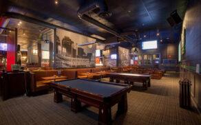 Dave and Buster's - Cincinnati