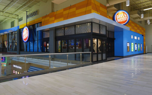 Dave & Busters 2